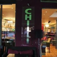 CHILLI CAFE BAR