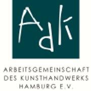 AdK - Arbeitsgemeinschaft  des Kunsthandwerks  Hamburg E.V.