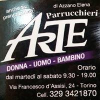 Arte Parrucchieri Di Elena Azzano
