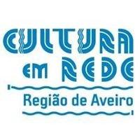Cultura em Rede-Região de Aveiro