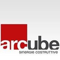 Arcube - sinergie costruttive