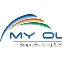 My Olympe : La domotique au service du confort