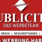 PUBLICITY - Das Werbeteam