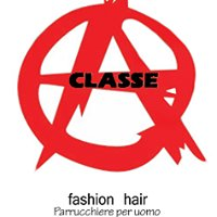 Classe A - Hair Fashion