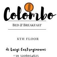 B&B Colombo -Pisa-