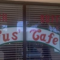 Gus Cafe