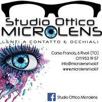 Studio Ottico Microlens