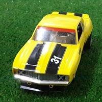 Slot Wheels 32 Raceway Malta-Slot Racing Malta