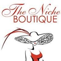 The Niche Fashion Boutique