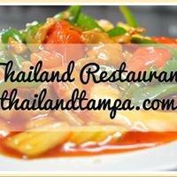 Thailand Restaurant (Tampa)