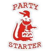 Party Starter Promotions
