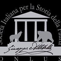 """Società Italiana per la Storia della Fauna """"Giuseppe Altobello"""" Onlus"""