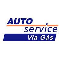 Auto Service Via Gás