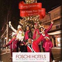 Hotel Foschi Piccadilly Eden Bellaria