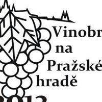 Vinobraní na Pražském hradě 2012