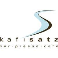 Kafisatz Café Bar Winterthur