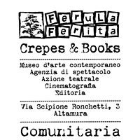 Crepes&Books [Ferula Ferita]