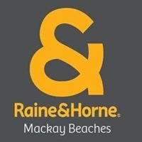 Raine&Horne Mackay & Mackay Beaches