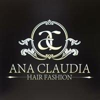 Ana Claudia Hair Fashion