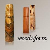 Woodandform.de - Die Pfeffermühlen :: Dorotea Leiteritz & Ralf K. Herzig ::