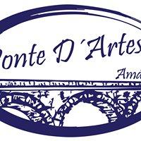 Ponte D'artes