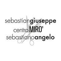 Sebastian e Giuseppe e Centro Mirò