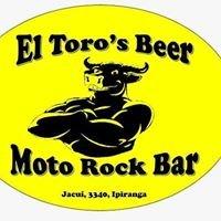 El Toro's Beer