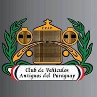 Club de Vehículos Antiguos del Paraguay