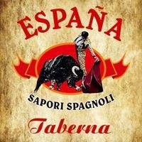 España Sapori Spagnoli