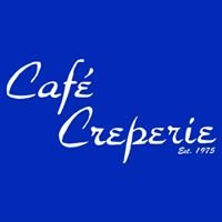 Cafe Creperie
