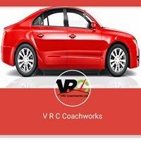 Vrc coachworks ltd