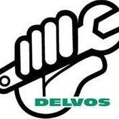 DELVOS - Die Werkzeugvermietung in Düsseldorf mit dem Mann mit der Weste