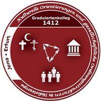 DFG-Graduiertenkolleg 1412