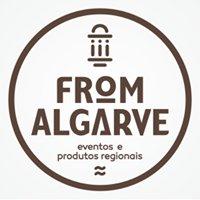 From Algarve