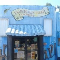 Friendly Fish Market