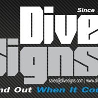 Dive Signs