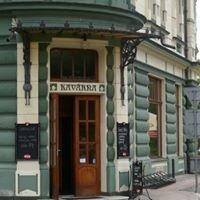 Městská kavárna Krnov