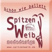Spitzenweib + Eisenkerl Modedesign