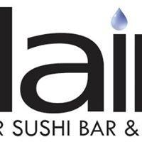 Rain Premier Sushi Bar & Bistro