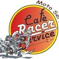 Cafe' Racer Service