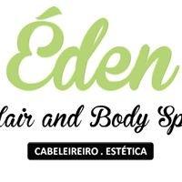 ÉDEN Hair and Body Spa