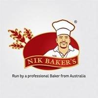 Nik Baker's