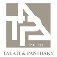 Talati and Panthaky Associated