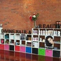 Divine Hair & Beauty