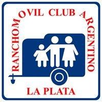 Ranchomovil Club Argentino La Plata