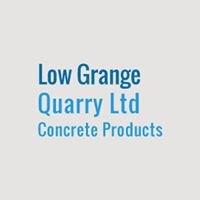 Low Grange Quarry Ltd