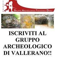 Gruppo Archeologico Francesco Orioli di Vallerano