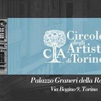 Circolo degli Artisti di Torino