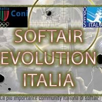 Softair Evolution italia