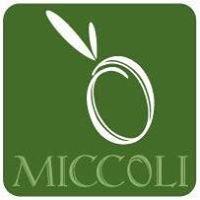 Olio Extravergine d'oliva Miccoli